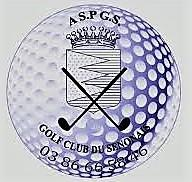 Golf du Senonais